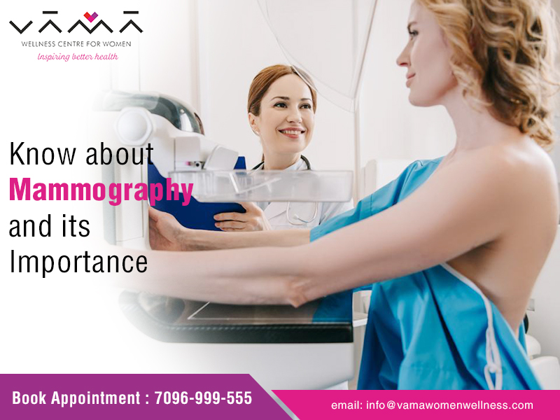 Know About Mammography and Its Importance