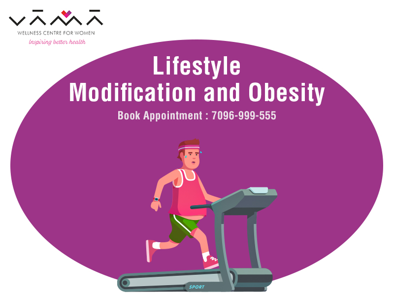 LifeStyle  Modification and Obesity