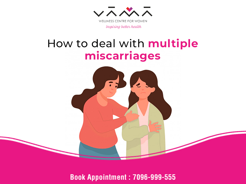 How to Deal with Multiple Miscarriages