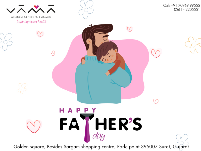 Fulfill Your Dreams of Fatherhood by Next Fathers Day