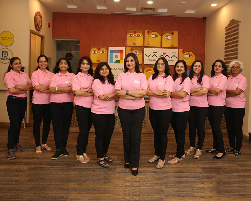 Women Health Care Center Surat